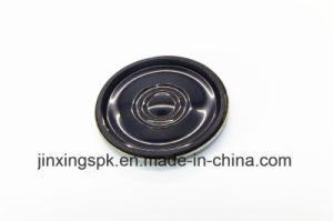 26mm 8ohm 1W Mylar Speaker with RoHS pictures & photos