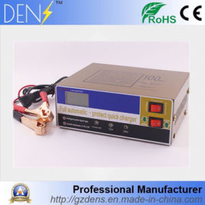 110V/220V Full Automatic Electric Car Battery Charger pictures & photos