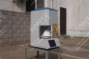 Automatic Programmable Vacuum Porcelain Furnace pictures & photos