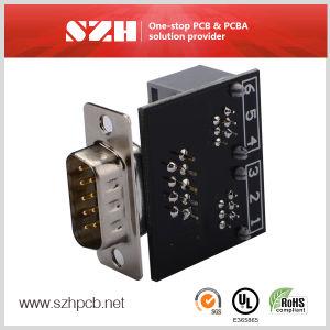 Design SMT Connector Module PCB PCBA Servicer pictures & photos