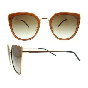 Designer Sunglasses Fashion Polarized Sunglasses 2017 pictures & photos