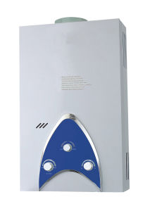 Elite Gas Water Heater with Summer/Winter Switch (JSD-SL42) pictures & photos