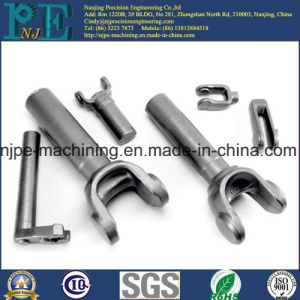 OEM Stainless Steel Knurled High Quality Forging Pin pictures & photos