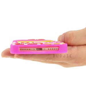 New Design Ice Cream Silicone Phone Case for iPhone 6g 7g 7plus 6plus Mobile Phone Cover (H78) pictures & photos