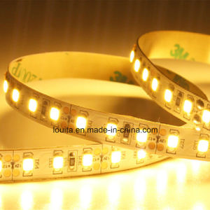 SMD 2835 LED Flexible Strip with 5m 600LEDs pictures & photos