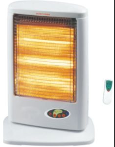 1200W Heater with Remote Cpntrol pictures & photos