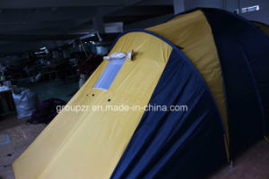 Camping Tent 6 Person Tent Outdoor Tent pictures & photos