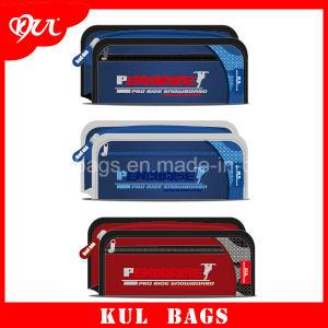 (CL3125-1) Guangzhou Factory Wholesale High School Pencil Case, Pencil Bag for Children