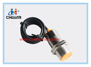Cylinder Proximity Transducer Sensor Switch, M8 M12 M18 M30 Options pictures & photos