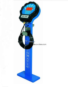 Full Automatic Intelligent Digital Tire Inflation/Deflation/Pressure Testing Machine Bn-302e pictures & photos