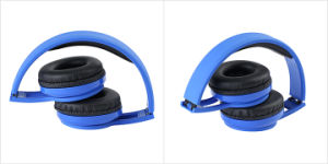 Multi-Color Headset Headphone pictures & photos
