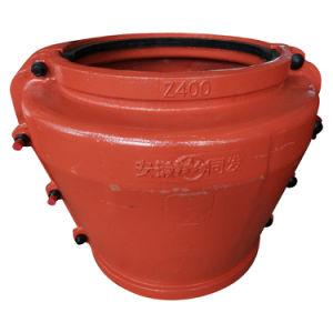 Pipe Repair Clamp Z400, Pipe Repair Coupling, Pipe Repair Collar, Pipe Leaking Repair Clamp for Concrete Pipe, Leaking Pipe Quick Repair pictures & photos