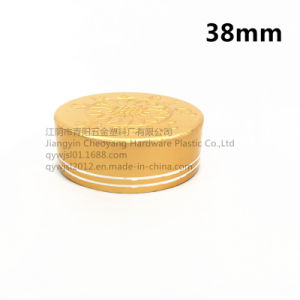 38/400 Aluminum Screw Cap Factory Directly pictures & photos
