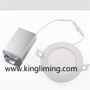 2017 Kingliming Energy Star ETL Certificated 4inch Super Thin LED Recessed Light 8W Dimmable