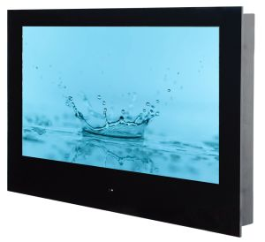 42-Inch LED Waterproof TV/Water Resistant TV with Inlaid/Wall Mounted Installation Optional pictures & photos