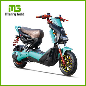 Newest Design Adult Electric Scooter 60V/72V 1000W pictures & photos