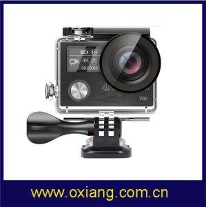 1080P Portable Waterproof HD Action Camera, Shockproof Function Sports DV, Full HD 1080P Sports Camera pictures & photos