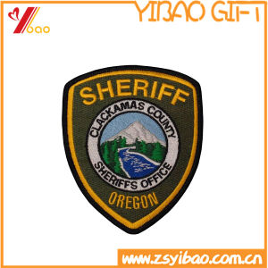 Promotion Decoration Fuzzy Patch for Garment Accessories (YB-pH-30) pictures & photos