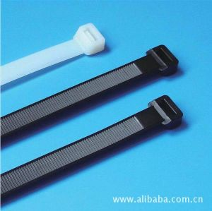 Nylon Cable Tie Manufacturers pictures & photos