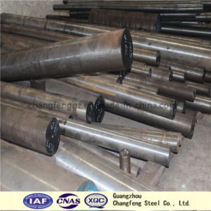 Plastic Mould Steel Alloy Tool Steel Flat Bar 1.2738/P20+Ni pictures & photos