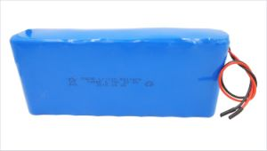 OEM Acceptable 22.2V 6700mAh 6s3p 18650 Battery Pack