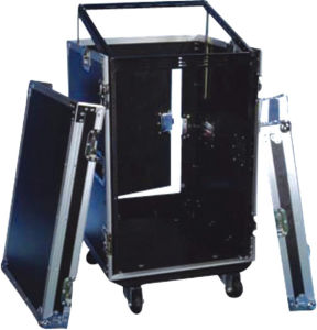 Shockproof Rack Case for Sound pictures & photos