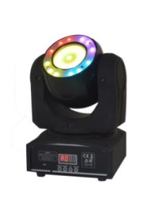 40W Mini LED Beam Moving Head Light pictures & photos