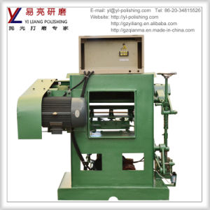 Finishing Machine Machinery for Dishes Buffing pictures & photos