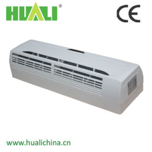 Wall Mounted Split Type Fan Coil pictures & photos