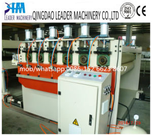 UV Resistance Polycarbonate PC Hollow Grid Sheets Machine Making Plant pictures & photos