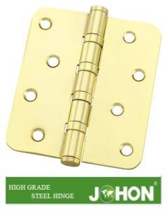 Steel or Iron Hardware Security Door Metal Hinge (150X82mm gate accessories) pictures & photos