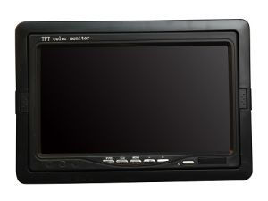 7inch TFT Color Monitor Industrial Inspection Camera with DVR pictures & photos