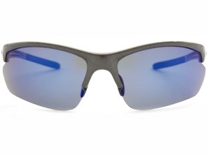 Racing Cycling Protective Sport Polarized Sunglasses with Rubber Temple Tip pictures & photos