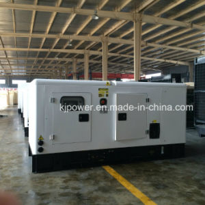 25kVA -250kVA Silent Diesel Generator Powered by Cummins Engine pictures & photos