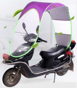 Electric E Oxford Moped Waterproof Motorcycle Mobility Cycle Bike Scooter Motorbike Cover pictures & photos