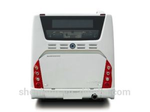 7.7m City Bus 21-40 Seats Passenger Bus (SLK6779) pictures & photos