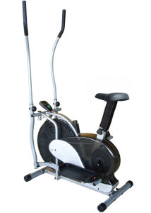 Health & Fitness Indoor Cycle Trainer with Seat pictures & photos