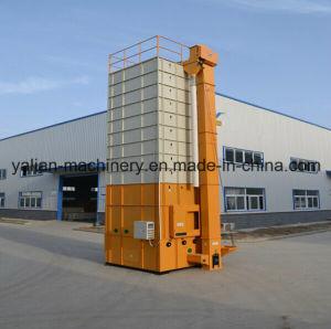 Rice Grain Dryer Machine with High Capacity