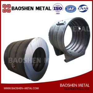 Customized Sheet Metal Production Fabrication Machinery Parts for Eletrical Box/Shell pictures & photos