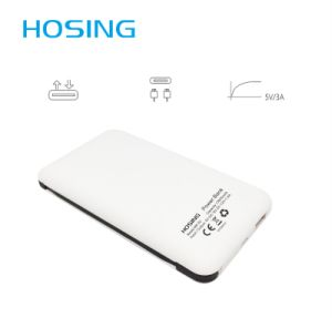 Latest QC3.0 Quick Charge 10000mAh High Capacity Power Bank pictures & photos