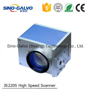 China Professional Manufacture Sino-Galvo Big Light Aperture 12mm pictures & photos