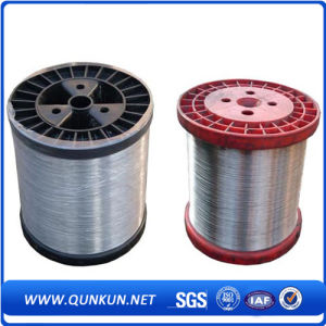 Fine Stainless Steel Wire Rod 1mm pictures & photos