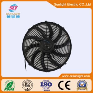 Mini Air Blower for Bus Similar to Spal Fan pictures & photos