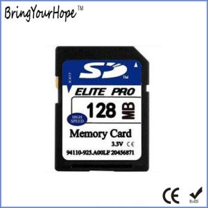 128MB SD Card (128MB SD) pictures & photos