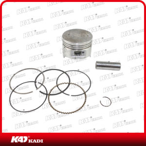 Motorcycle Accessories Piston Kit Motorcycle Parts for Eco 100 pictures & photos