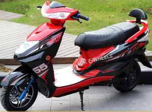 1000W Electric Power Dirt Motorbike with Disk Brake (EM-013) pictures & photos