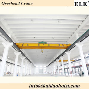 10t Double Girder Overhead Crane (LH)