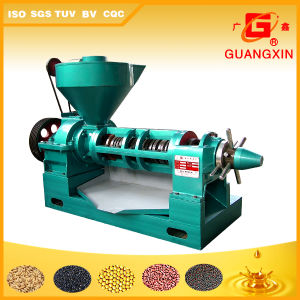 Yzyx130gx Sunflower Seed, Palm, Soybean Oil Expeller pictures & photos