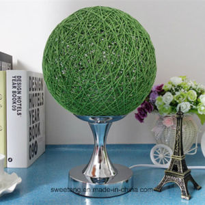 2016 Europe Style Reading Room Table Lamp for Hotel Project pictures & photos