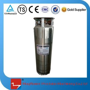 Hydraulic Control LNG Gas Cylinder pictures & photos